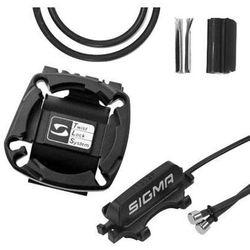Zestaw kablowy sigmauniversal bracket 20232012 czarny