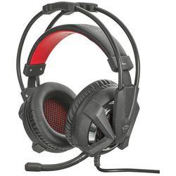 Słuchawki TRUST 353 Vibration Headset for PS4 + Zamów z DOSTAWĄ W PONIEDZIAŁEK! + DARMOWY TRANSPORT!
