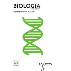 REPETYTORIUM MATURALNE BIOLOGIA ZR /BR (opr. miękka)