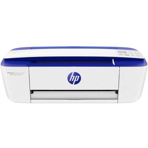 Drukarki wielofunkcyjne, HP DeskJet 3790