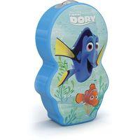 Pozostałe zabawki, Lampka nocna PHILIPS Latarka Disney Finding Dory 35 Niebieski