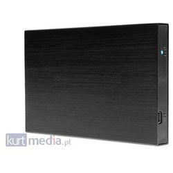"""Obudowa Tracer USB 3.0 HDD 2.5"""" SATA 723-2 AL"""