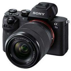 Sony a7 II (Alpha 7 II) ILCE-7M2K