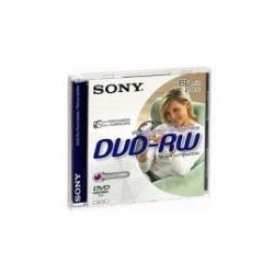 Płyta SONY DVD-RW Mini