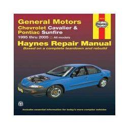 General Motors: Chevrolet Cavalier i Pontiac Sunfire (1995 - 2005)