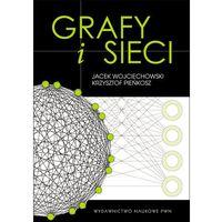 Matematyka, Grafy i sieci - Wysyłka od 3,99 - porównuj ceny z wysyłką (opr. miękka)