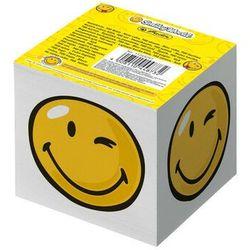 Notes kostka 8/8/7 700 kartek SmileyWorld