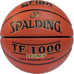 Piłka koszowa Spalding NBA TF1000 legacy energa pomarańcz