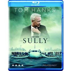 Sully (Blu-ray) - Clint Eastwood DARMOWA DOSTAWA KIOSK RUCHU
