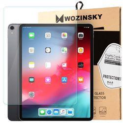 Wozinsky Tempered Glass szkło hartowane 9H iPad Pro 11 2018