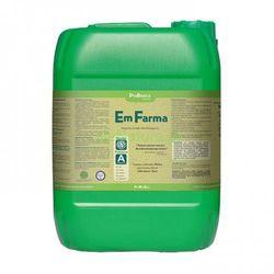PROBIOTICS EmFarma Plus kanister 10 litrów