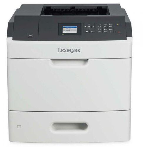 Drukarki laserowe, Lexmark ms811dn