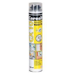 Klej uniwersalny poliuretanowy CX10 850 ml CERESIT