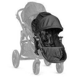 Dodatkowe siedzisko do wózka BABY JOGGER City Select Black czarny 03410