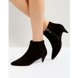 ASOS RED CARPET Ankle Boots - Black