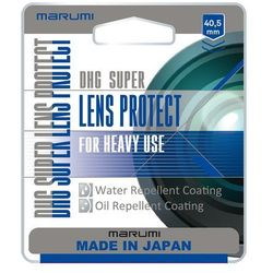 Marumi Super DHG Lens Protect 40,5 mm - produkt w magazynie - szybka wysyłka!
