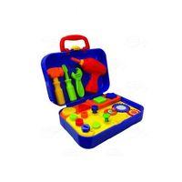 Pozostałe zabawki, Zestaw małego majsterkowicza 2Y2859 Oferta ważna tylko do 2019-05-29