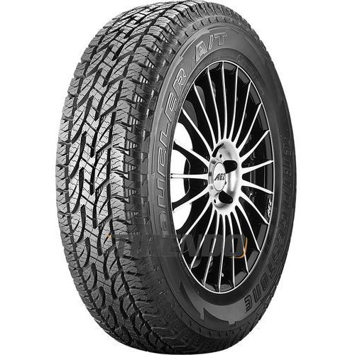 Opony 4x4, Bridgestone Dueler A/T 694 215/80 R15 102 S