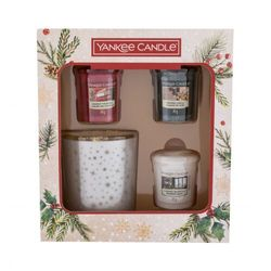 Yankee Candle Magical Christmas Morning zestaw