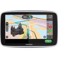Nawigacja samochodowa, TomTom GO Premium 6