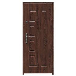 Drzwi stalowe Gaja 80 cm