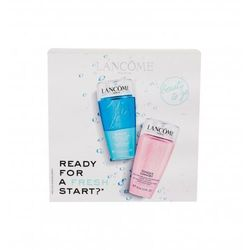 Lancôme Bi-Facil zestaw Płyn do demakijażu oczu 75 ml + Tonik Tonique Confort 75 ml dla kobiet