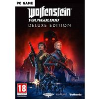 Gry PC, Wolfenstein: Youngblood - Windows - FPS