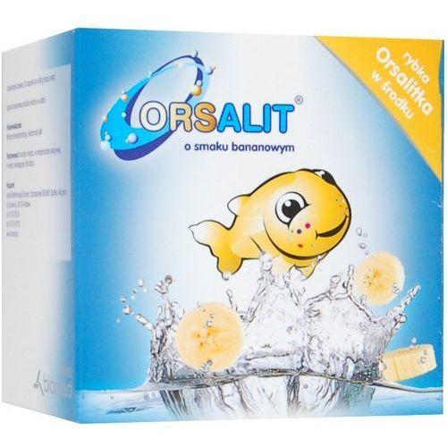 Leki na biegunkę, Orsalit prosz.dosp.zaw.doust. 10sasz.a4,43