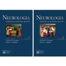Neurologia. Tom 1-2 (komplet) (opr. miękka)