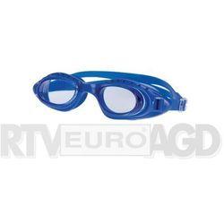 Spokey Dolphin - okulary pływackie (niebieski)