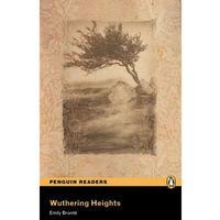 Książki do nauki języka, Wuthering heights level 5 + CD - wyślemy dzisiaj, tylko u nas taki wybór !!! (opr. miękka)