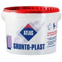 Podkłady i grunty, Grunto-plast Atlas warstwa sczepna 5 kg