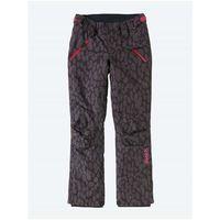 Odzież do sportów zimowych, spodnie BENCH - Oratory Black (BK014) rozmiar: M