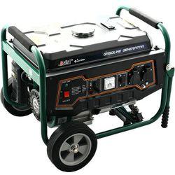 ASIST agregat prądotwórczy AE8G280DN 2,5/2,8 kW - BEZPŁATNY ODBIÓR: WROCŁAW!