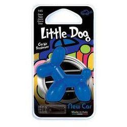 Odświeżacz powietrza Little Dog Car New Car