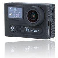 Kamery sportowe, Kamera Forever Kamera sportowa Forever SC-420 4K Wi-Fi + pilot - GSM022171 Darmowy odbiór w 20 miastach!