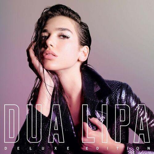 Pozostała muzyka rozrywkowa, DUA LIPA (DELUXE) - Dua Lipa (Płyta CD)