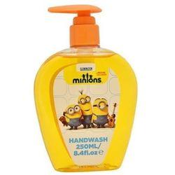 Minions Handwash mydło w płynie 250ml