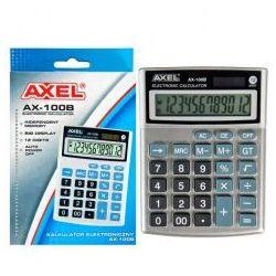 kalkulator axel ax-900 pud 50/100. Darmowy odbiór w niemal 100 księgarniach!