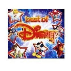 Best Of Disney - Różni Wykonawcy (Płyta CD)