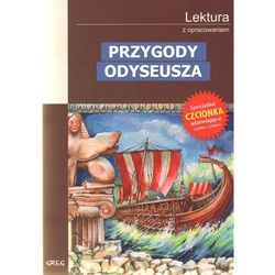 Przygody Odyseusza (miękka) (opr. miękka)