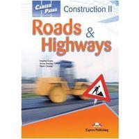 Książki do nauki języka, Construction II: Roads & Highways. Career Paths. Podręcznik (opr. miękka)