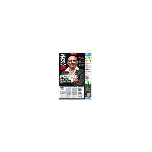 E-booki, Gazeta Wyborcza - Szczecin 154/2015