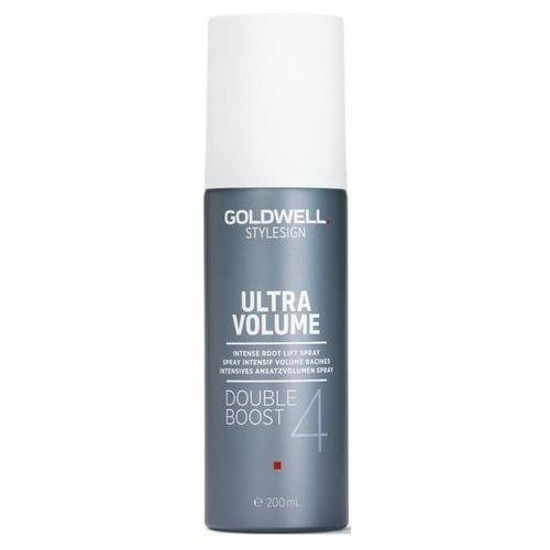 Inne kosmetyki do włosów, Goldwell StyleSign Ultra Volume Double Boost | Spray zwiększający objętość 200ml