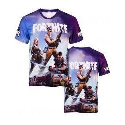 FORTNITE BATTLE ROYALE - koszulka dziecięca