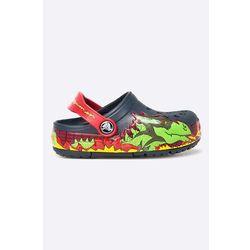 Crocs - Klapki dziecięce Crocs Lights
