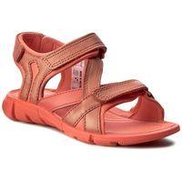Sandały dziecięce, Sandały ECCO - Intrinsic Sandal 70554250232 Coral Bush