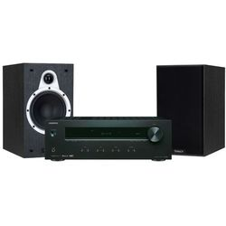 Zestaw stereo ONKYO TX-8220B + TANNOY Eclipse One Czarny