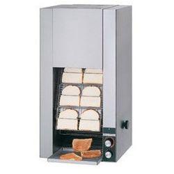 Toster, z pionowym przenośnikiem taśmowym, 720 tostów/godzinę