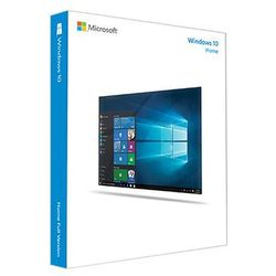 Windows 10 Home, physical license 32/64 bit